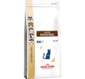 Royal Canin VD Cat Dry Gastro Intestinal GI32 4kg